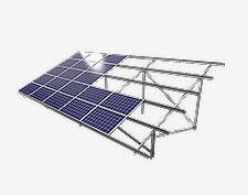 Aluminyum Solar Sistemler