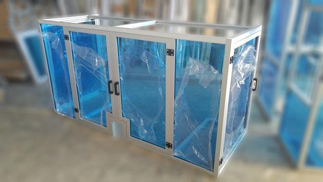 Makine Koruma Kabinleri